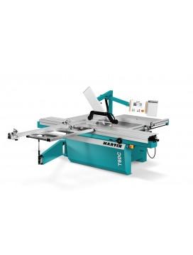 T60C Sliding table saw