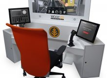 "Next Generation of ""On-The-Job"" Training Simulators for Wood Manufacturers Industry…"