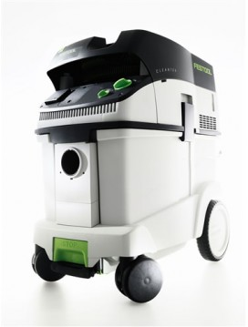 CT 48 HEPA Dust Extractor
