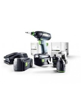 T15 Lithium Ion Cordless Drill