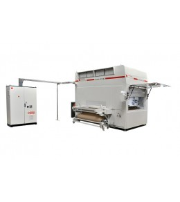Dualtech 415 Automatic Spray Machine