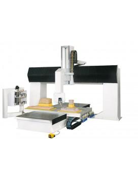 MASTER.ADVANCED 5 axis machining