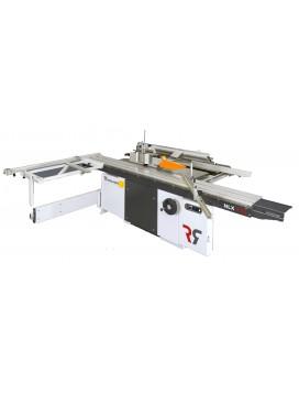 NLX Pro combination machine