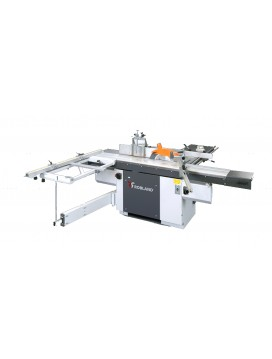 NLXTZ Pro combination table saw