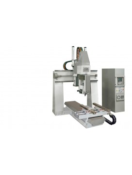 SHARP CNC Machine