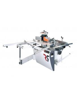 HX Series combination machine