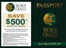 Going to WMS?? All aboard with TC Passport and SAVE!