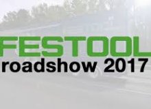 Festool Roadshow 2017 coming to Taurus Craco Brampton!