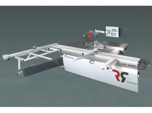 robland nz3200 table style panel saw rh tauruscraco com Laguna Sliding Table Saw E300 Robland Sliding Table Saw