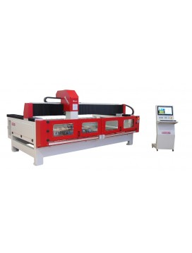 Ghines Gmatic 3000 CNC Router