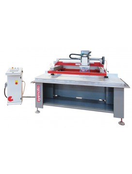 Sysmatic CNC