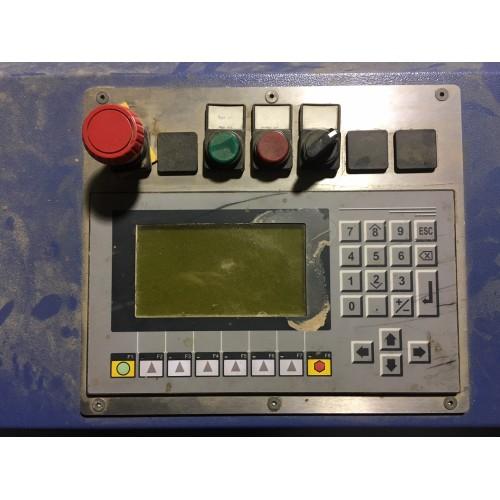 Used Dimter Optimizing Saw