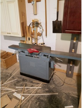 DJ-20 Jointer