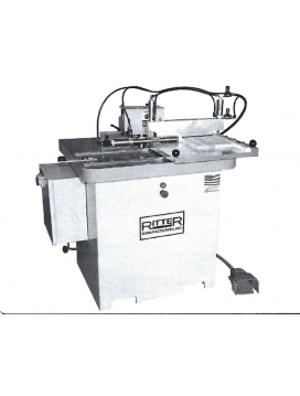 R-10C Single End Coping Shaper