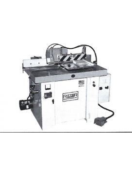 R-1175C Single End Coping Shaper
