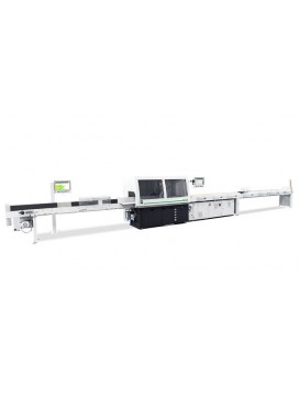 OptiCut S 90 Series Automated Cross Cutting & Stacking