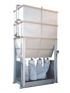 DEP Water Filtration Plants