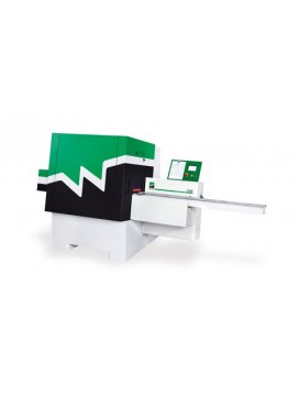 Cube Automatic Planer