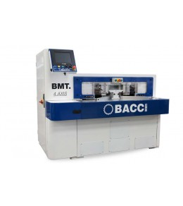 BMT 4-Axis CNC