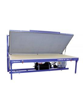 CORVUS-W Vacuum Press
