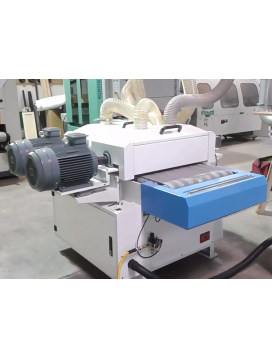 LSK630RR Wire Brush Machine