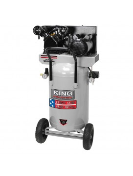 5.5 Peak HP 24 Gallon Air Compressor