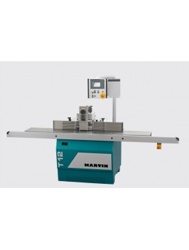 T12 Spindle Moulder