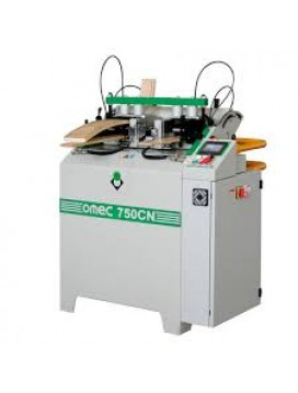750-CN automatic mill cutter