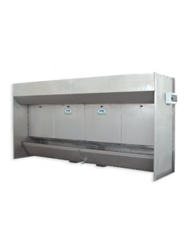 Modulbox Dust Collection Systems