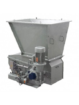 VAZ-MW Medical Waste Shredders
