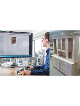 Envision Wood Processing Software
