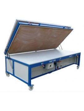 VMP Vacuum Press