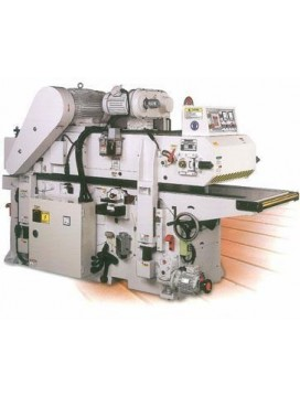 G635ARD Double Sided Planer