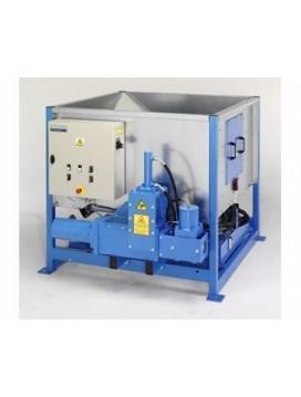 C4-14 Briquetting Press