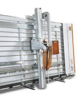 Cut 1260 Vertical Panel Saw