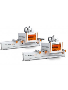 Pro-Master 70 Series CNC