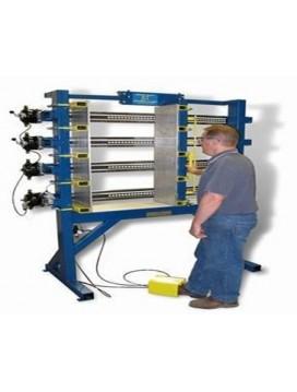 Large Capacity Drawer & Box Clamp - #190C-M1