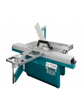 T60A Sliding Table Saw