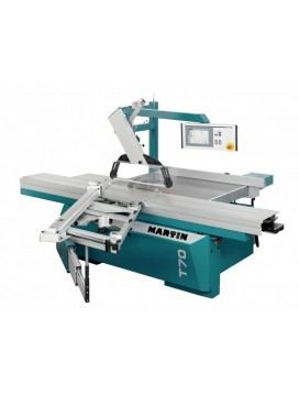 T70 Sliding-table saw