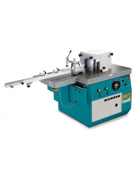 TS Tilting Spindle Moulder