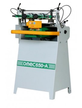 650-A automatic dovetail machine