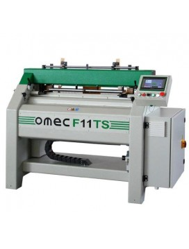 F11TS Automatic milling machine
