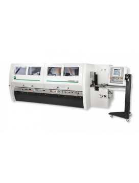 Powermat Series Moulder