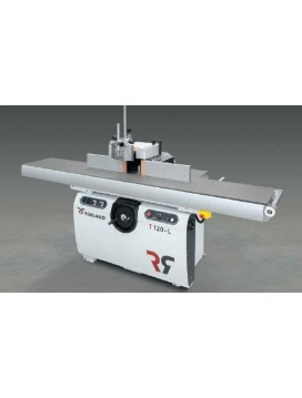 T 120 L spindle moulder