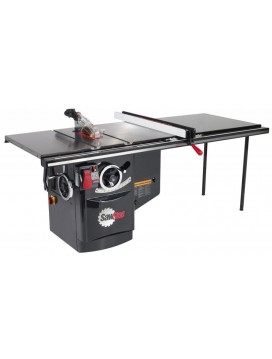 Industrial Cabinet Saw