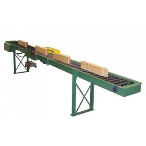 Taylor Conveyor Spreader Glue Machine