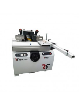 T110i Single Spindle Shaper