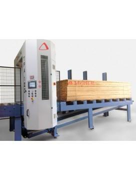 Automatic Pack Cutting Machine (TPA120)