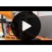 nVision Semi-Automatic Contour Edgebander